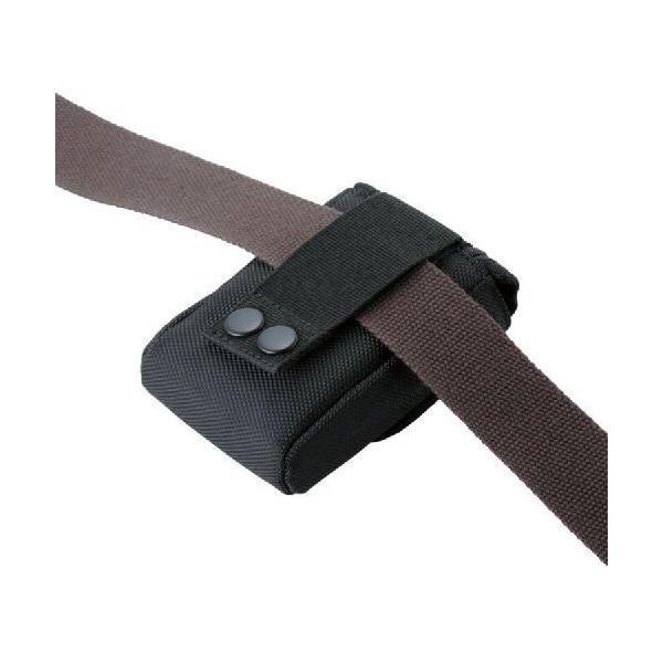 メンズカメラバッグ   (まとめ)エレコム 首ひも付デジタルカメラケース面ファスナータイプ Mサイズ レッド DGB056RD 1個(×5)