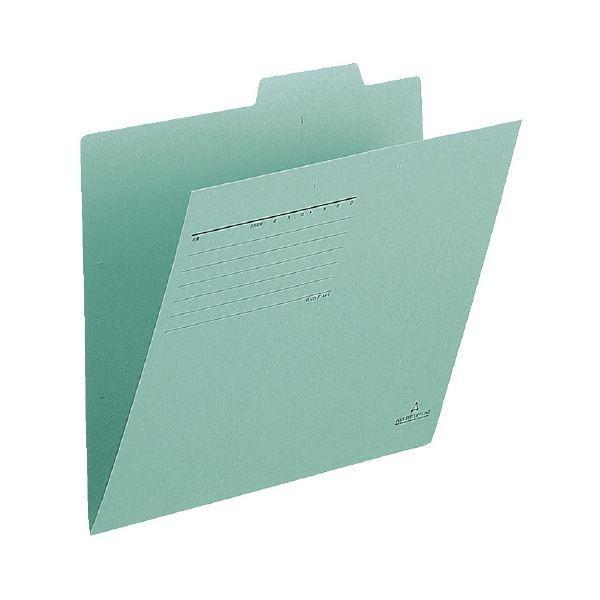 プラス 個別フォルダー FL001IF A4E 40%OFFの激安セール 激安特価品 10枚 ×30 緑