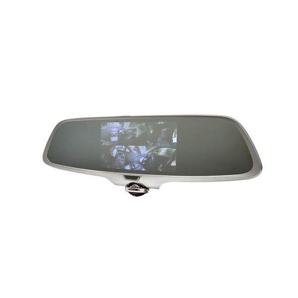 <title>サンコー ミラー型360度全方位ドライブレコーダー CARDVR36 ドライブレコーダー 即納最大半額</title>