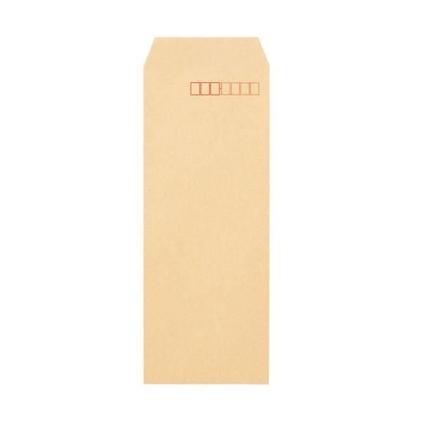TANOSEE クラフト封筒 マート テープ付 70g 長4 SALE 封筒 1000枚入×3パック ×3 〒枠あり