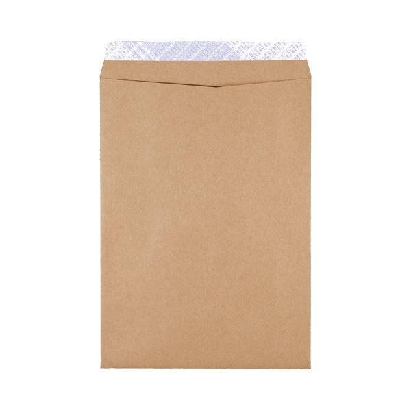 ピース 発送用封筒スーパークラフトテープ付 角2 18%OFF 100g m2 業務用パック 1箱 封筒 ×3 5☆好評 500枚 73500