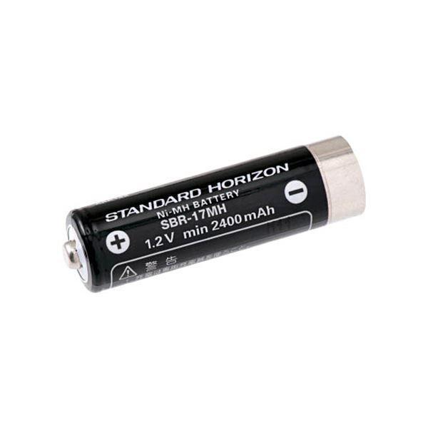 <title>推奨 スタンダード ニッケル水素充電池SBR17MH 1個 ×10</title>