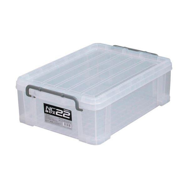 アステージ 専門店 NCボックス #22NC22 1個 ×10 高い素材 収納用品
