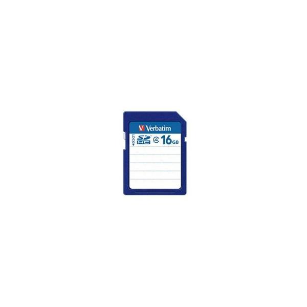 <title>バーベイタム 送料無料 SDHCカード 16GBClass4 SDHC16GYVB1 1枚 ×10</title>