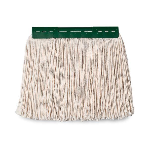 テラモト FXモップ替糸 J 24cm 260g 1個 グリーン CL3744211 掃除用品 ×30 返品送料無料 限定品