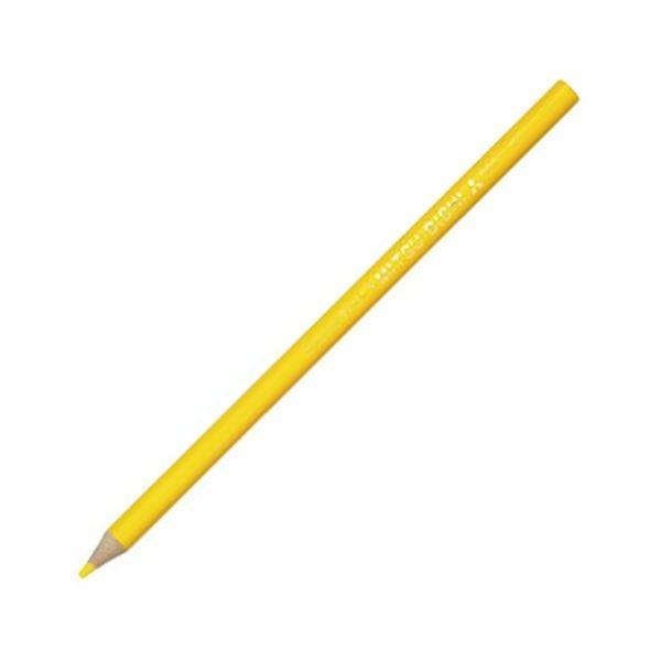 ハイクオリティ 三菱鉛筆 色鉛筆880級 お買得 きいろK880.2 1ダース ×30