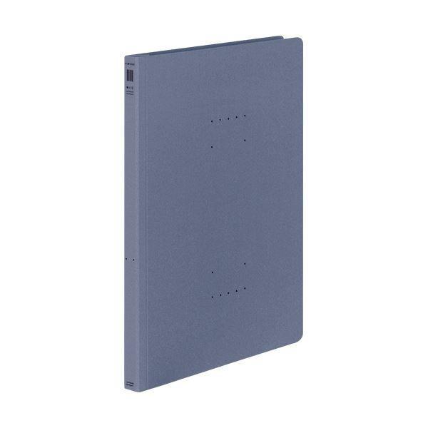 コクヨ フラットファイル 人気 おすすめ NEOS A4タテ 150枚収容 背幅18mm ×30 完全送料無料 ブルーグレー フNE10DM 10冊 1