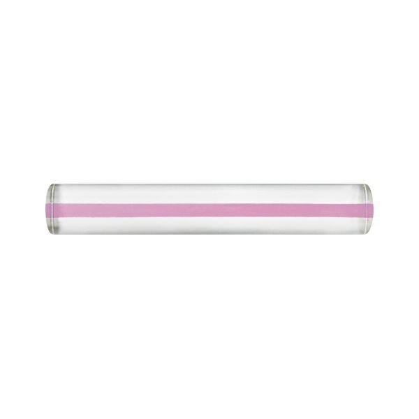 物品 共栄プラスチック カラーバールーペ15cm ピンク クリアランスsale!期間限定! ×20 ルーペ