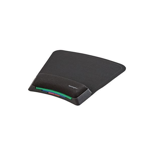 Kensington SmartFit 未使用 贈り物 ×5 リストレスト付マウスパッド