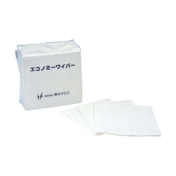 橋本クロス エコノミーワイパー330×340mm 50枚×24袋入 期間限定特価品 出群 EW3334 掃除用品 1箱