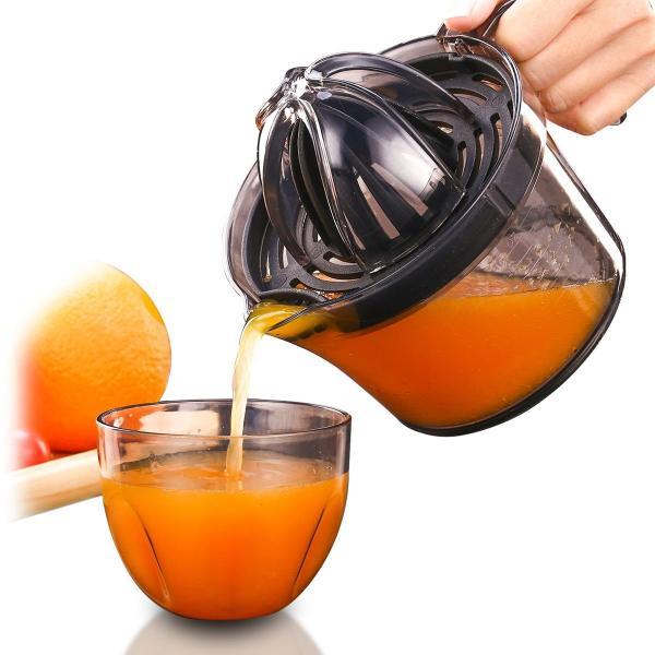 スクイーザー レモン搾り レモンスクイーザー シトラスジューサー 生搾り器 果汁搾り器 柑橘搾り しぼり器 キッチンツール Citrus Juicer Hand Squeezer