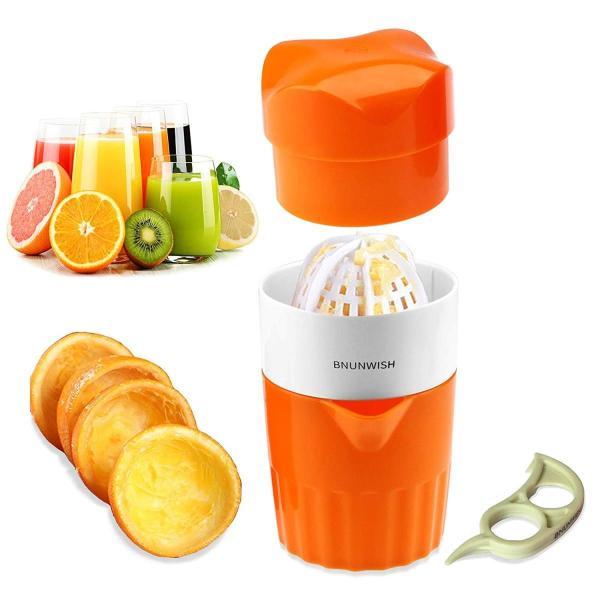 スクイーザー レモン搾り 2個 レモンスクイーザー シトラスジューサー 生搾り器 果汁搾り器 しぼり器 キッチンツール Hand Juicer Citrus Orange Squeezer