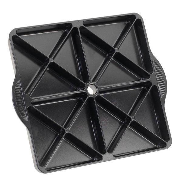 スコーン コーンブレッドパン 直火 スコットランド料理 ノルディックウエア Nordic Ware Cast Aluminum Mini-Scone Pan