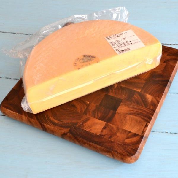 ラクレットチーズ 約2.5kg前後 チーズのみ(ナチュラルチーズ) 濃厚チーズ ハーフサイズ  クール便発送 業務用チーズ パーティー用チーズ Raclette Cheese