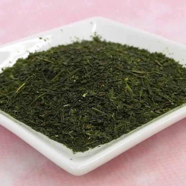 静岡茶 お茶 緑茶 茶葉 【初倉】 はつくら 深むし茶 100g 4本まではクリックポストで発送|akutsu-chaho|03