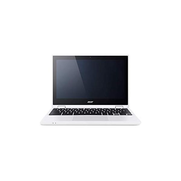 ACER CB5-132T-A14N ノートパソコン Aspire ES 11 デニムホワイト [11.6型 /intel Celeron /eMMC:32GB /メモリ:4GB /2016年11月モデル]の画像