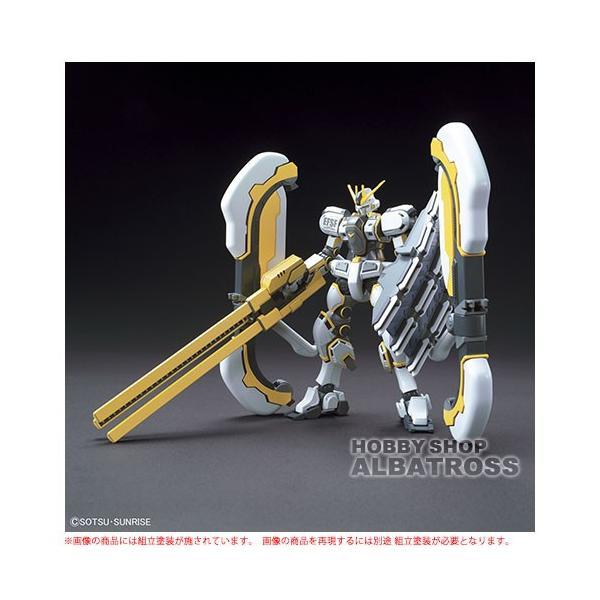 HG 1/144 アトラスガンダム(GUNDAM THUNDERBOLT Ver.)[プラモデル]