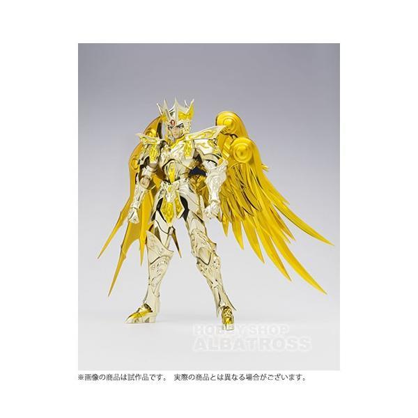 聖闘士星矢 聖闘士聖衣神話EX セイントクロスマイスEX ジェミニサガ(神聖衣)