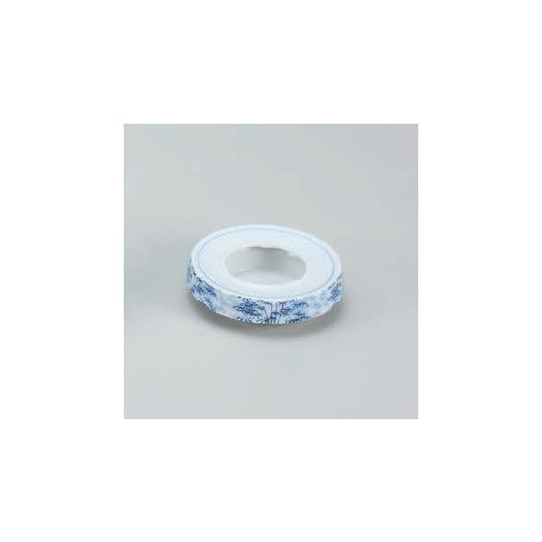 灰皿 竹林4.5灰皿 陶器 アッシュトレイ 陶製