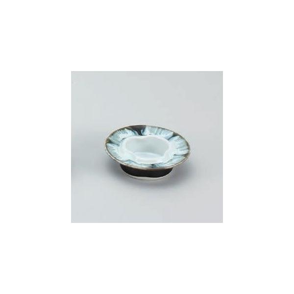 灰皿 ウノフ3.5灰皿 陶器 アッシュトレイ 陶製