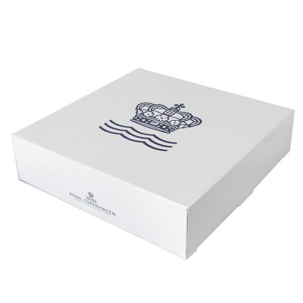 2枚セット ロイヤルコペンハーゲン ホワイトフルーテッド ディーププレート パスタプレート パスタ皿 21cm 2408604|alevelshop|05