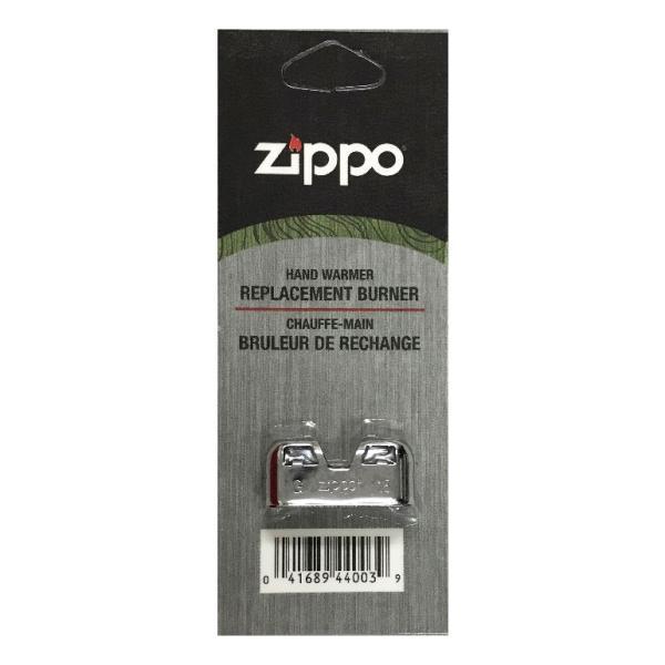 ZIPPO ハンドウォーマー 専用替えバーナー プラチナ触媒 アウトドアライン専用 44003 メール便可275円 ポイント消化