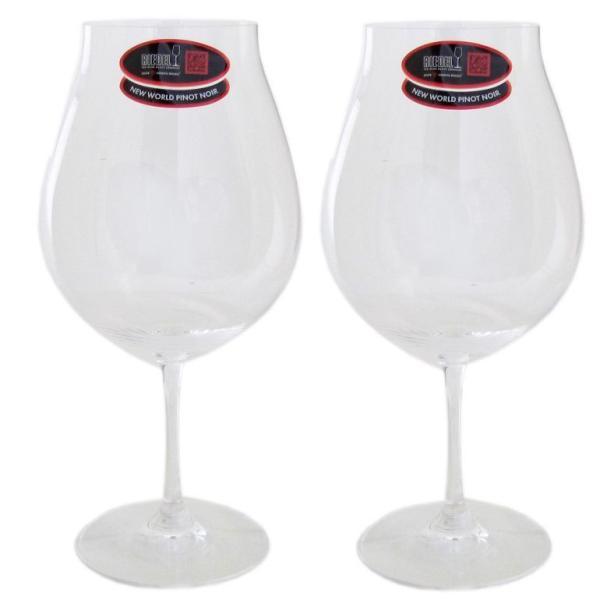 リーデル ワイングラス ペア ヴィノム ニューワールド・ ピノ・ノワール 赤ワイン 800ml 6416/16|alevelshop|02