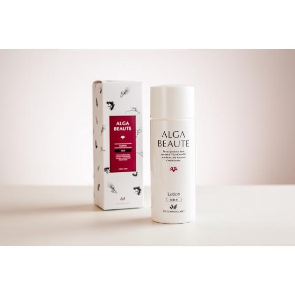 アルジェボーテ ローション 化粧水|alga-beaute|02