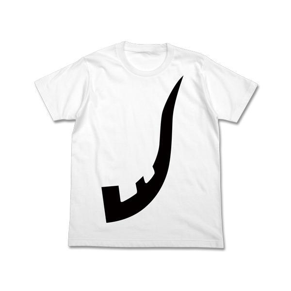 ウルトラセブンアイスラッガーTシャツWHITEMサイズコスパ  /7月末〜8月上旬