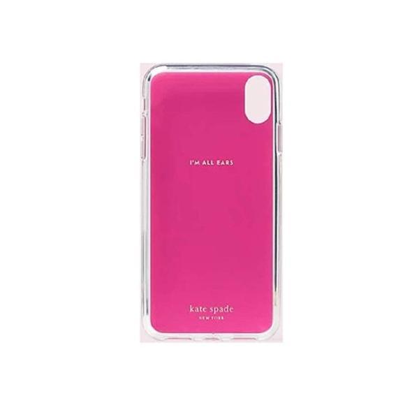 ケイトスペード Kate spade iphone X XS 対応 ジュエル ガーデン ハードケース|all-for-you|02