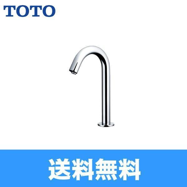 [TENA12AL]TOTOアクアオート[自動水栓コンテンポラリタイプ][AC100Vタイプ][送料無料]