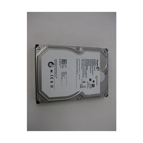 Seagate 3.5inch HDD 1TB SATA6.0Gb/s 7200回転 512セクターモデル ST31000