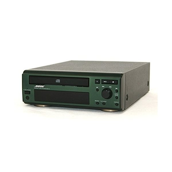 BoseCDA-8アメリカンサウンドシステムCDプレイヤー(CDデッキ)