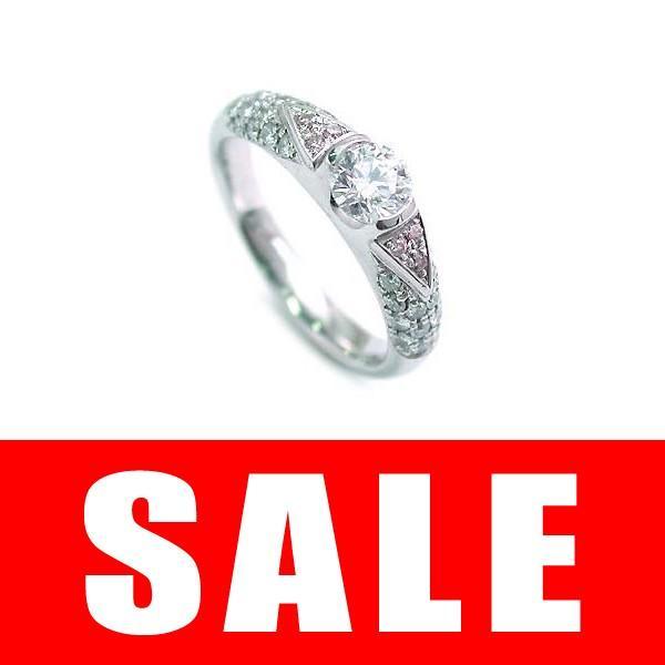 婚約指輪 エンゲージリング ダイヤモンド プラチナ リング