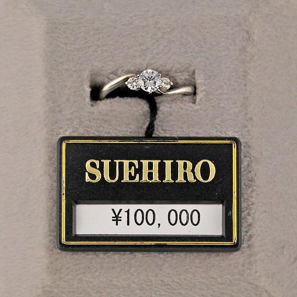 婚約指輪 ダイヤモンド プラチナリング 一粒 大粒 指輪 エンゲージリング 0.2ct プロポーズ用 レディース 人気 ダイヤ刻印無料|all|06