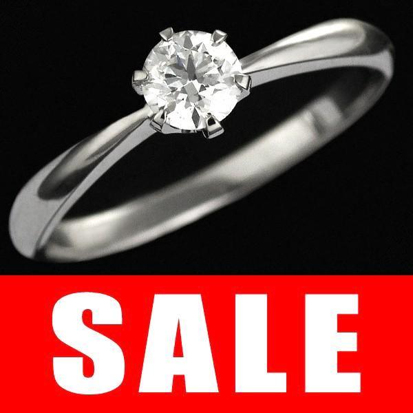 婚約指輪 ダイヤモンド プラチナリング 一粒 大粒 エンゲージリング 0.2ct プロポーズ用 刻印無料|all