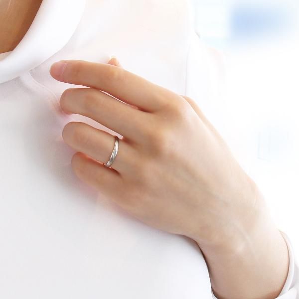 結婚指輪 マリッジリング ペアリング プラチナ