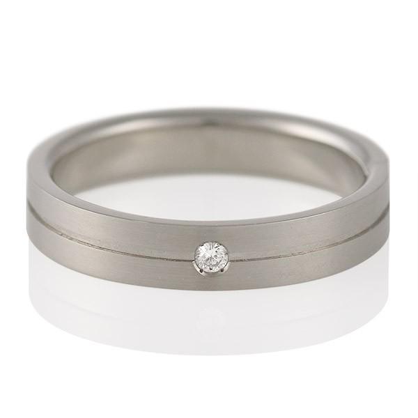 ダイヤモンド 結婚指輪 マリッジリング ペアリング