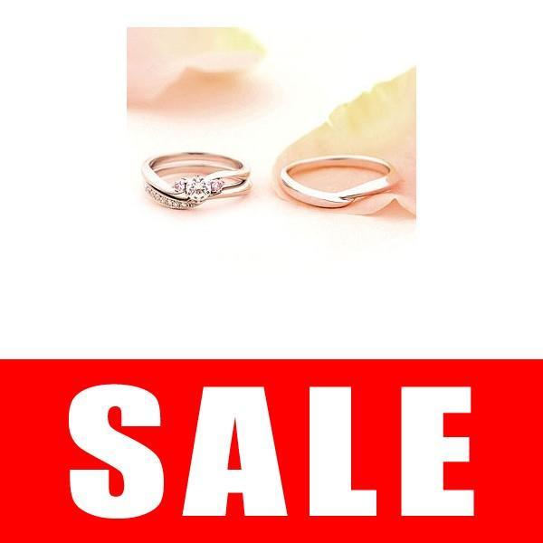 fresco プラチナ ダイヤモンドリング 婚約指輪 結婚指輪