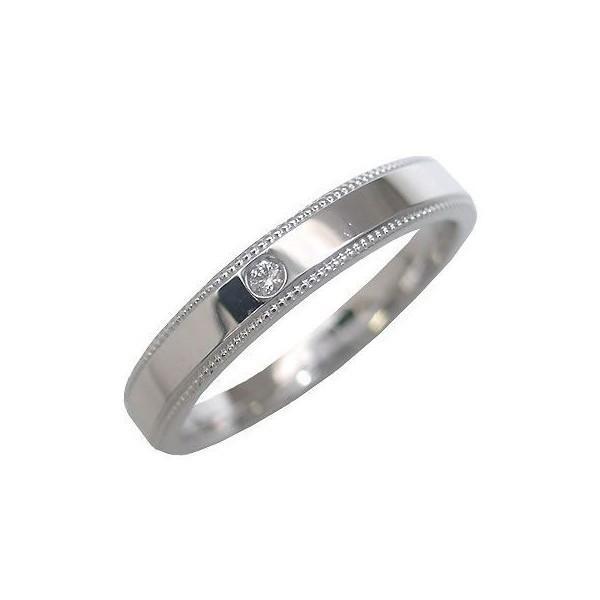 結婚指輪 マリッジリング ペアリングBrand Jewelry Angerosa   特注サイズ