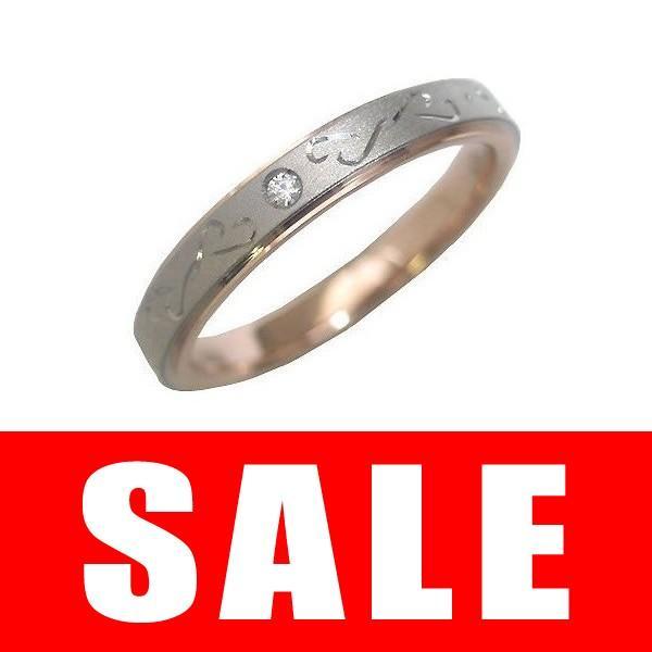 刻印無料 結婚指輪 マリッジリング ペアリング Angerosa
