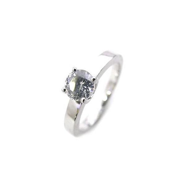婚約指輪ダイヤモンド プラチナエンゲージリングBrand Jewelry Angerosa