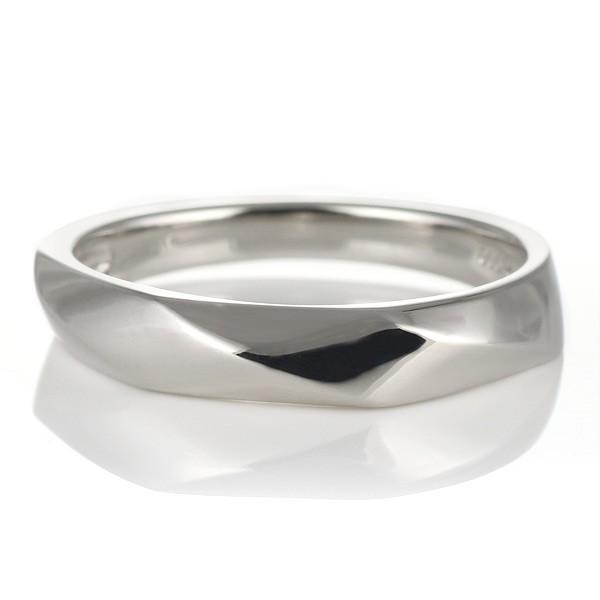 結婚指輪 指輪 プラチナ シンプル 人気 ファッション デザイン