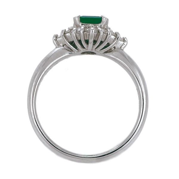 エメラルド 5月誕生石 エメラルド リング 指輪