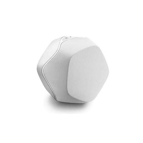 Bang & Olufsen B&O play BeoPlay S3 ワイヤレススピーカー ホワイト Bluetooth対応 Premium ultra flexible Bluetooth speaker