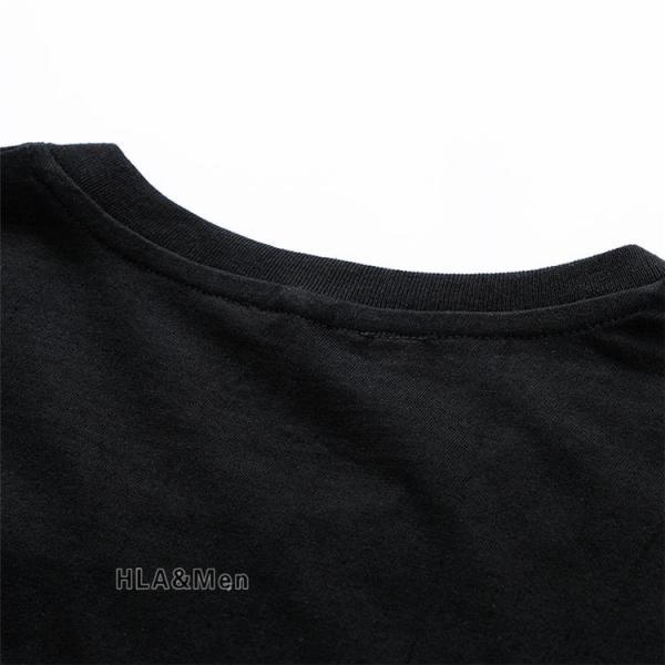 ロゴT 長袖Tシャツ メンズ Tシャツ カジュアルTシャツ 丸首Tシャツ クルーネックTシャツ トップス お兄系 2019秋冬 新作 allforever 11