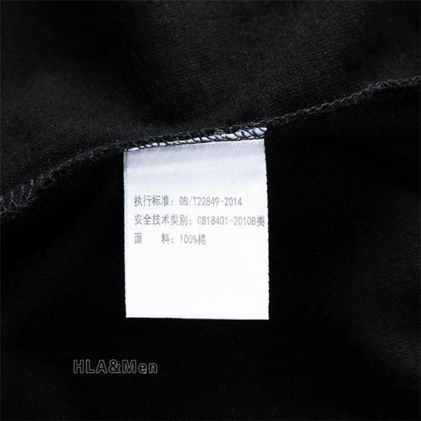 プリントTシャツ メンズ Tシャツ クルーネック 長袖Tシャツ ティーシャツ コットンTシャツ トップス おしゃれ 2019秋冬 新作|allforever|15
