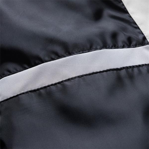 ウィンドブレーカー メンズ ジャケット 薄手 マウンテンパーカー ジャンパー ライトアウター 切替 お兄系 allforever 21
