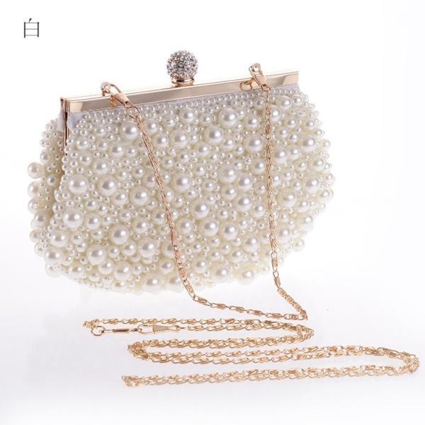 パーティーバッグ 結婚式 クラッチバッグ レディース パーティバッグ ショルダーバッグ フォーマル レザー バッグ 通勤 プレゼント 女性用 鞄