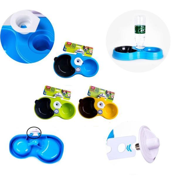 ペット用品 犬 猫 給水 ペットボトルが使える 自動